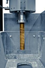 5000 kN Zugprüfmaschine