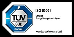 ISO 50001 EN