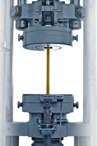 Zugprüfmaschine MFL