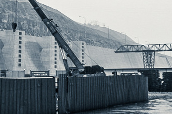3g Schiffshebewerk