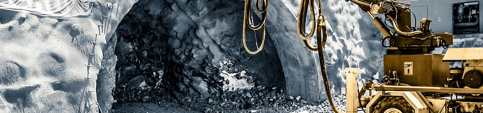 Bergbau 1