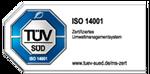 Zertifizierung ISO
