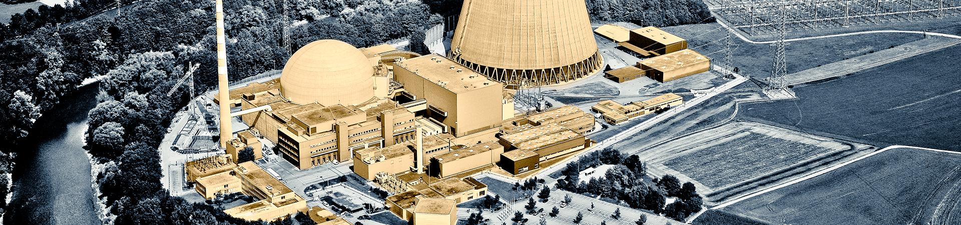Kernkraftwerk Goesgen