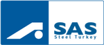 SAS Steel Logo